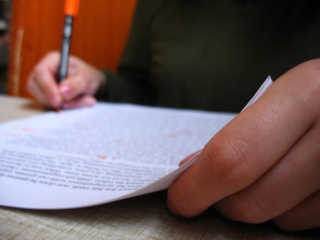 Contract Review and Drafting